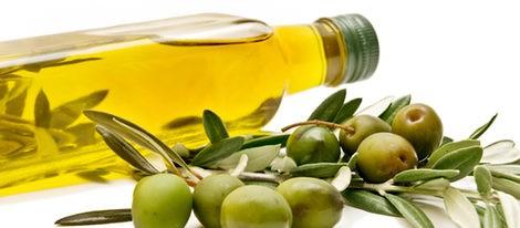 Aceite de oliva, un aliado para tu piel