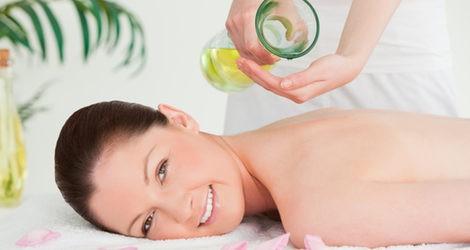 Aceite de oliva para hidratar tu piel