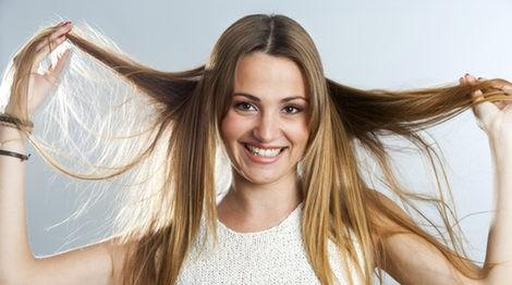 Que curar los cabellos de demodekoza