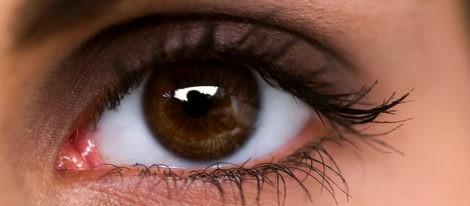 Maquillaje para ojos marrones trucos para arrasar con tu for Sombras de ojos para ojos marrones