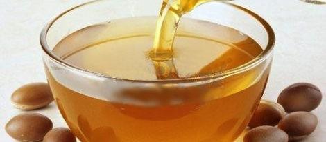 El aceite de Argán proviene de las semillas del árbol