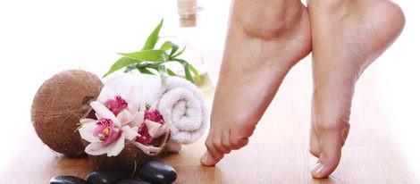 Una presión adicional al dedo del pie puede crear uñas encarnadas