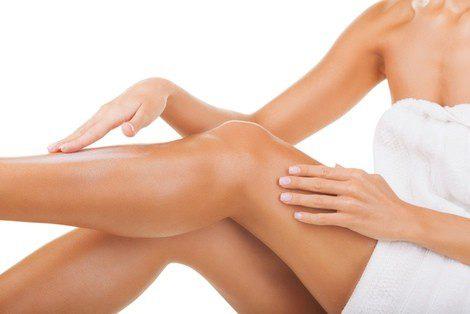 La piel debe cuidarse a diario