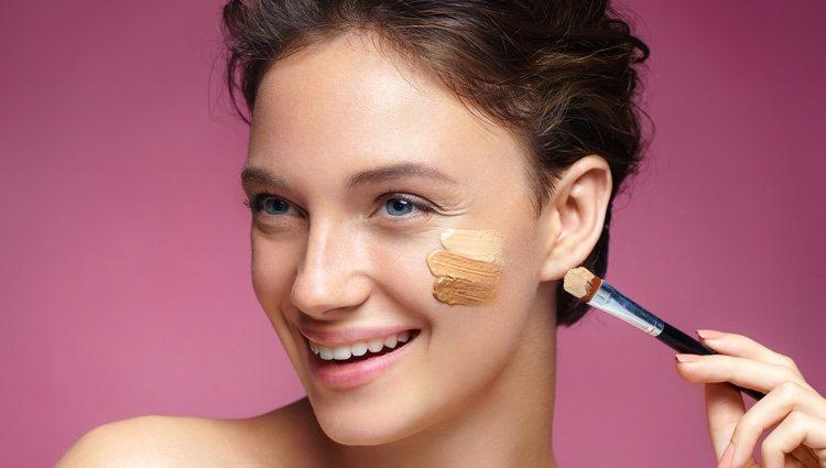 look de maquillaje natural