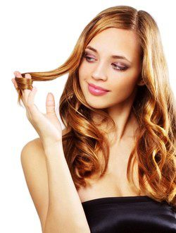 cuida tu cabello tras la permanente