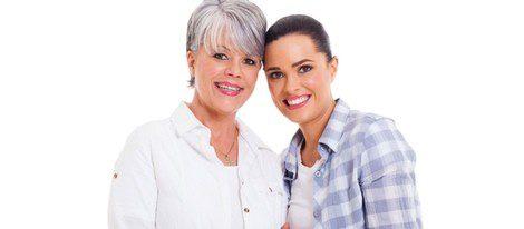 Los antecedentes familiares influyen en la pronta o tardía aparición de las canas