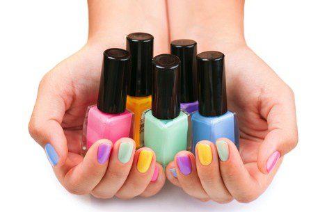 Maquillaje primavera 2014 los imprescindibles de la - Colores llamativos ...