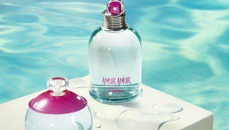 L'eau, la nueva fragancia de Cacharel para verano 2014