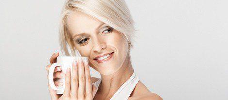 Las máscaras útiles para la densidad de los cabello