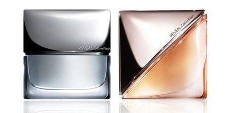 'Reveal' y 'Reveal Men' de Calvin Klein