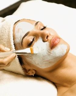 Exfoliación de la cara: importancia de su correcta aplicación