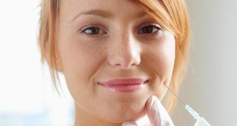 Qué es el botox y para qué sirve