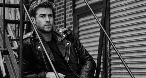 Liam Hemsworth demuestra su fuerza y valentía cediendo su imagen a 'Only the Brave'
