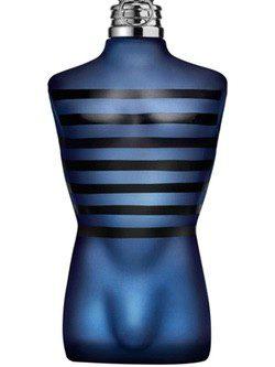 Jean Paul Gaultier estrena nuevo aroma: 'Ultra Male'