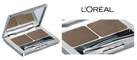 El kit de 'Brow Artist', de L'Oréal