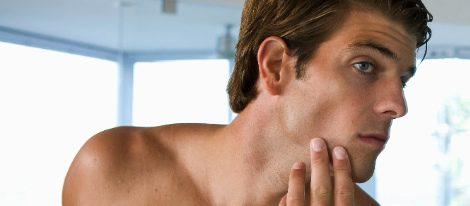 Los tres productos faciales imprescindibles para un hombre
