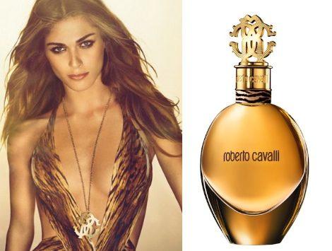 Roberto Cavalli estrena nueva fragancia para este 2012