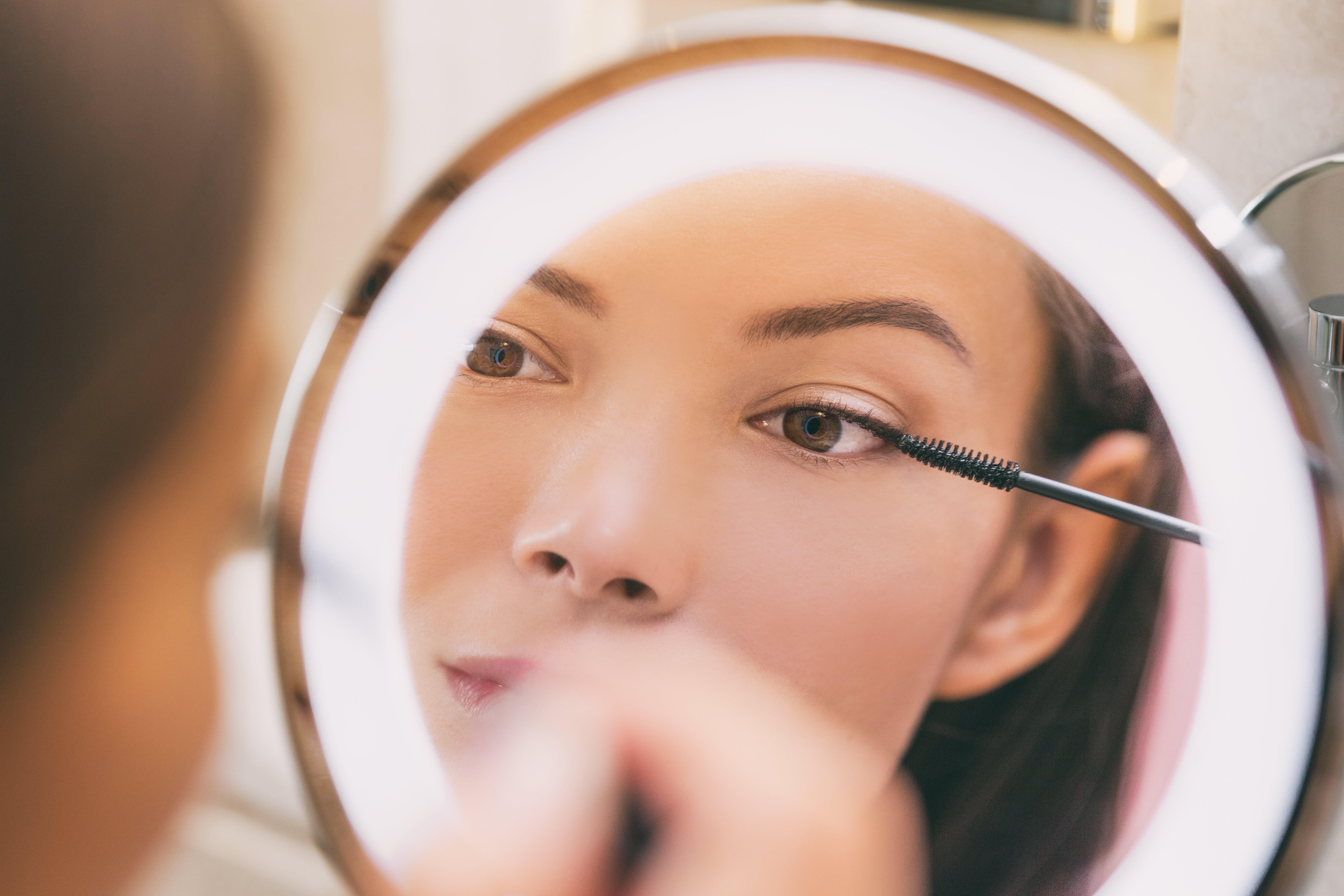 Sácale el máximo partido a tu rostro con estos consejos de maquillaje