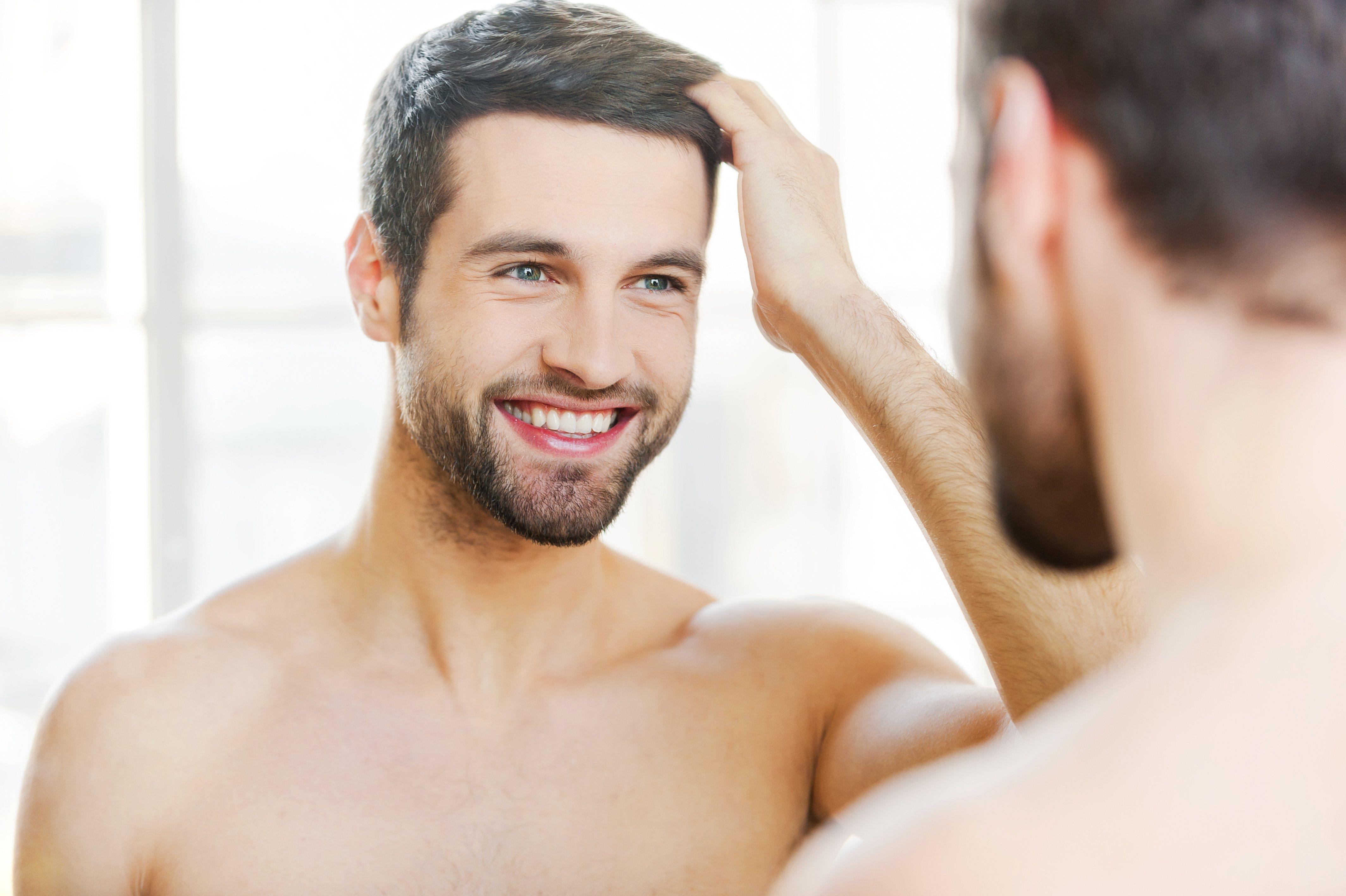 Cuida tu barba y recórtala siempre que sea necesario