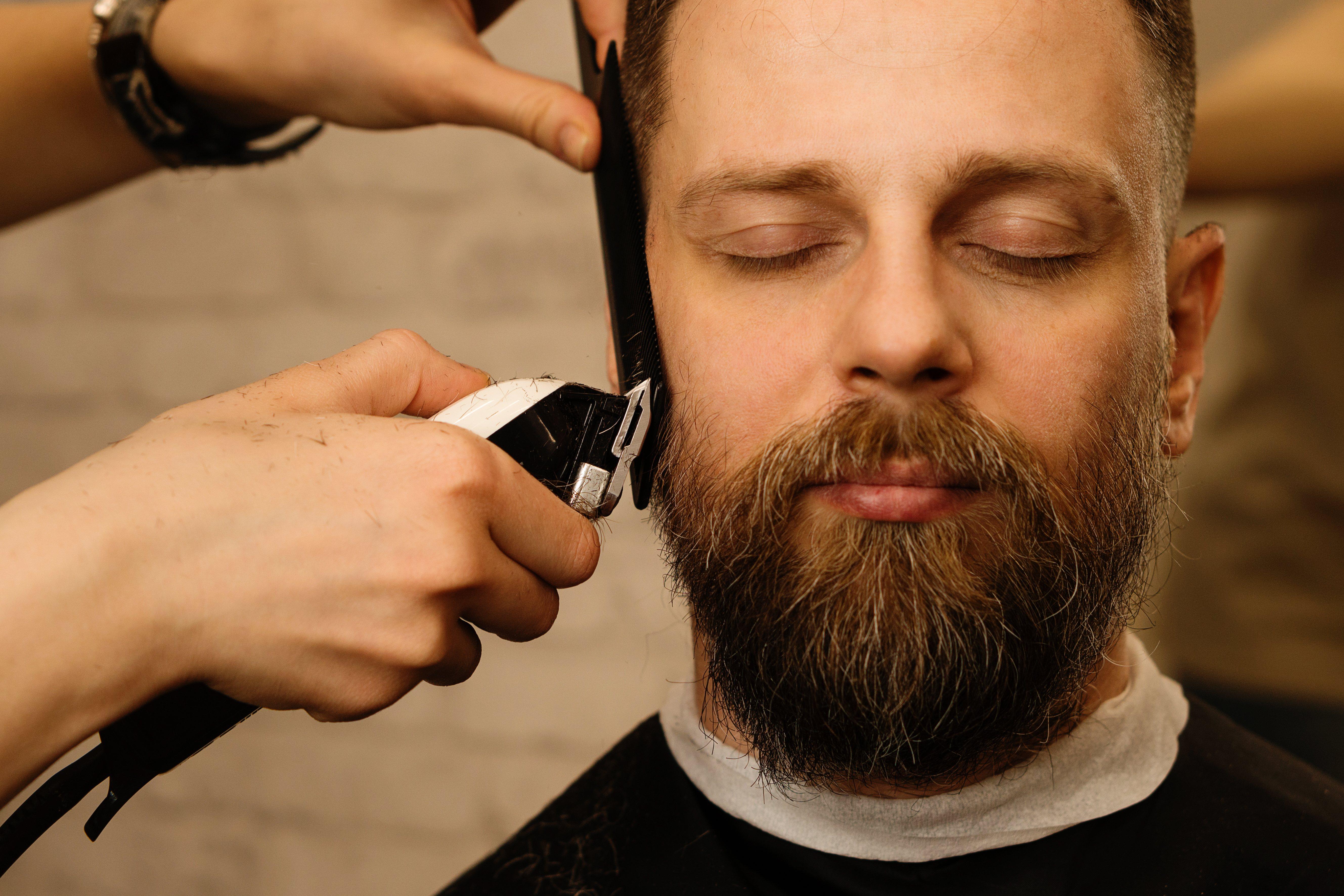 El cuidado de la barba es importante como todo el cuerpo