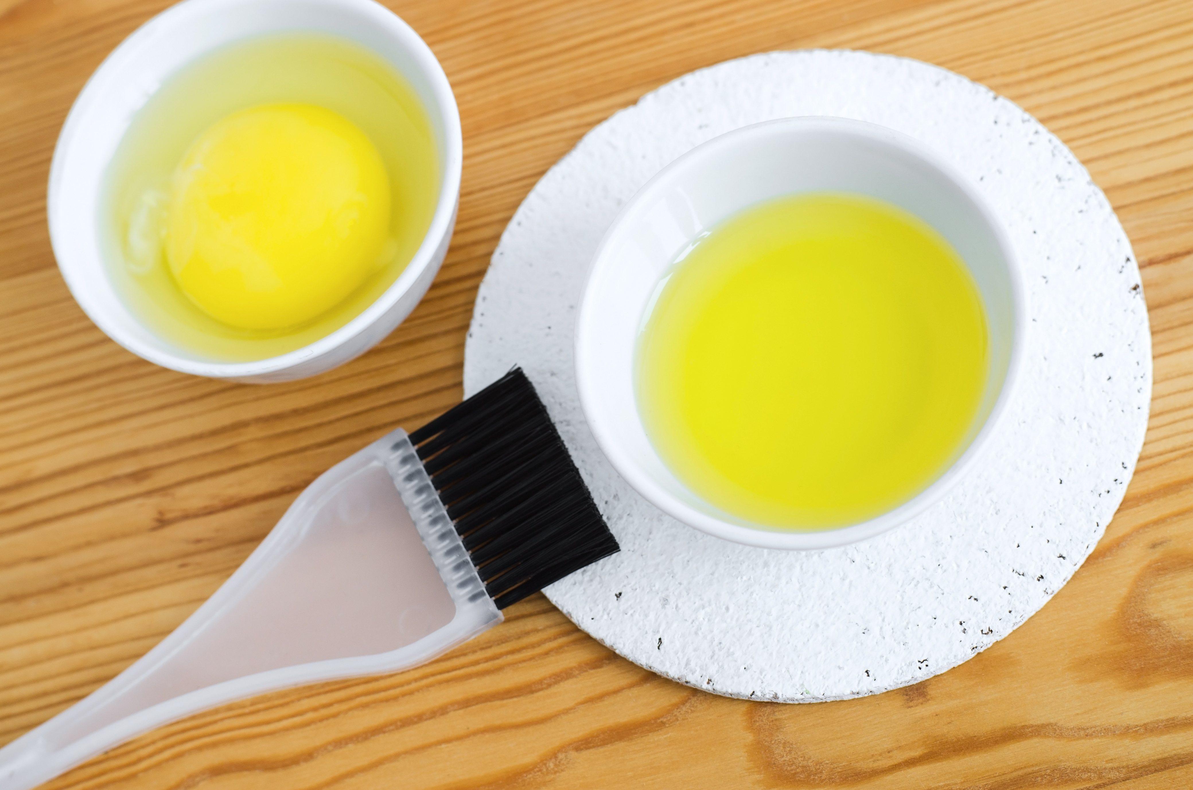 Aplica una mascarilla de bicarbonato de sodio sobre tu rostro