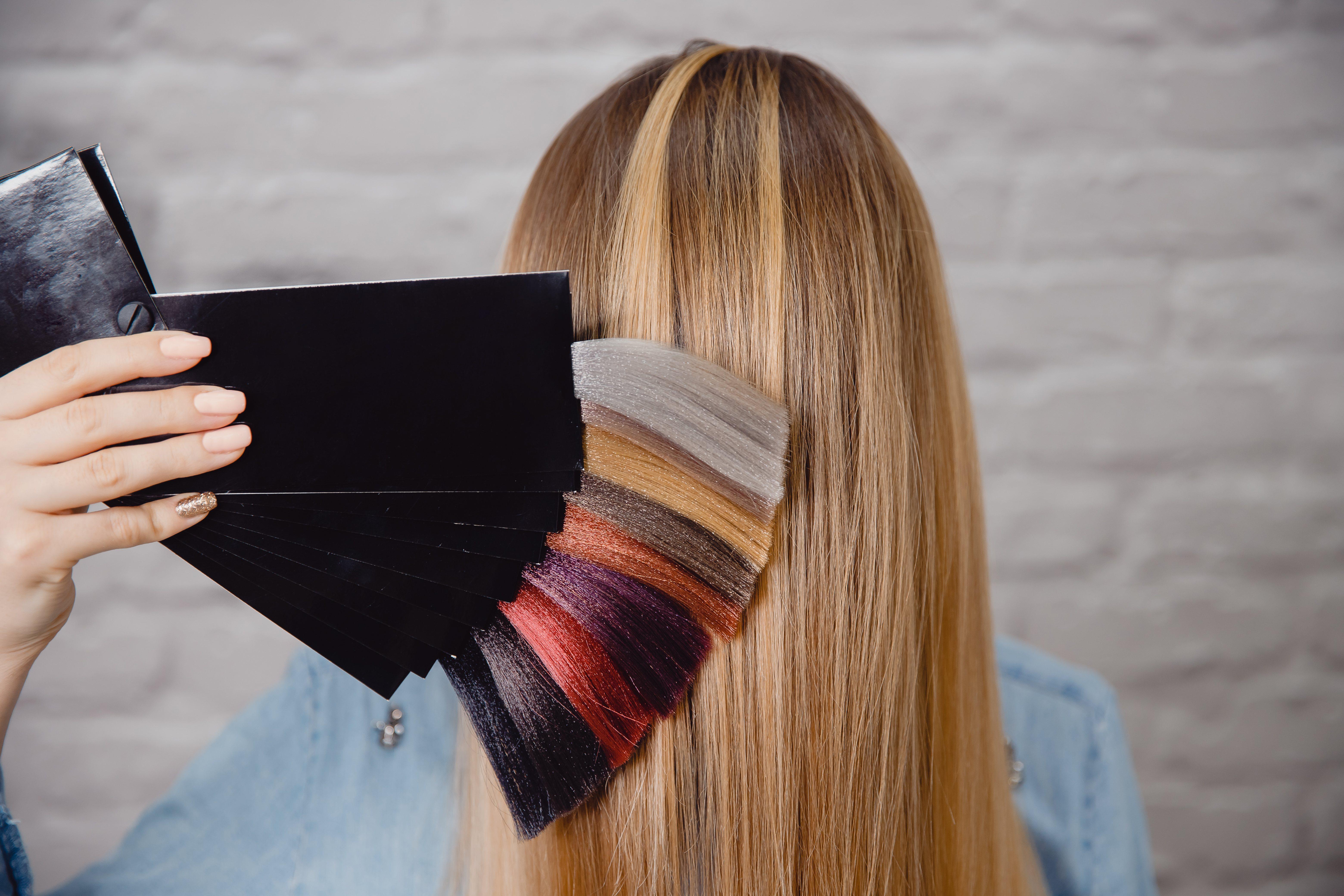 Las extensiones son una forma fácil y rápida de dotar a nuestro cabello de un volumen y longitud extras
