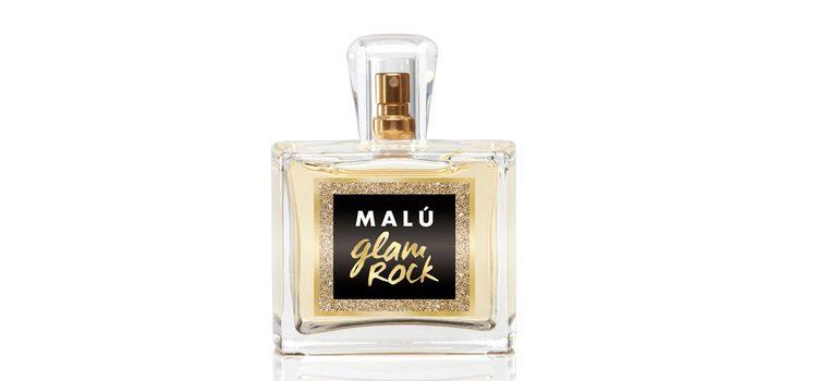 'Glam Rock' de Malú