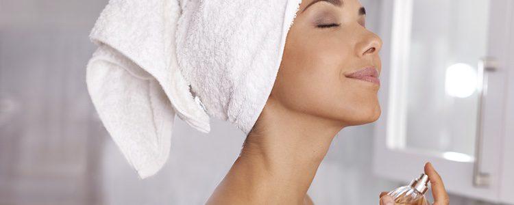 Es importante no acercar demasiado el vaporizador a la piel