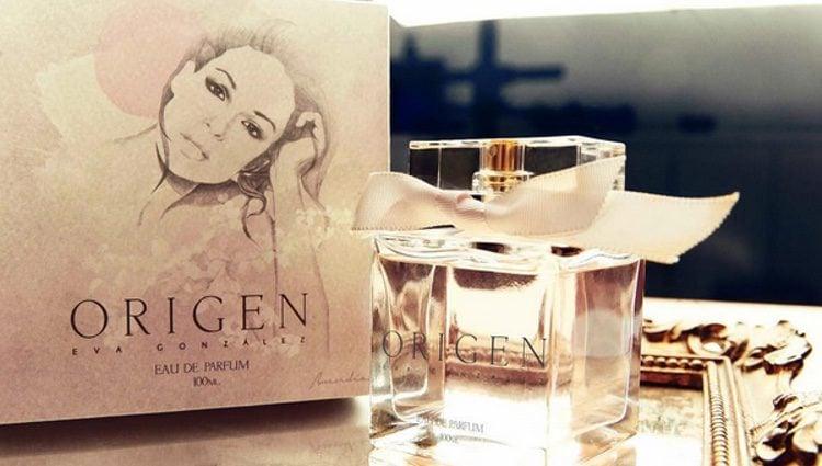 Perfume de Eva González