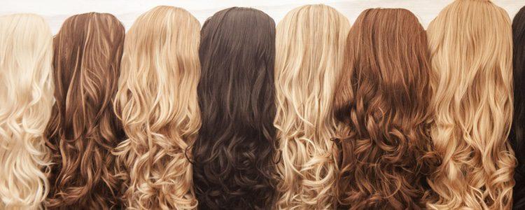 Llevar peluca no tiene por qué ser motivo de vergüenza, solo hay que saber colocársela bien
