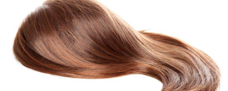 Hacer como si no llevaras peluca es fundamental para que nadie note que la llevas