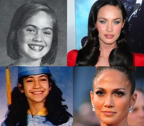 JMegan fox y jennifer lopez