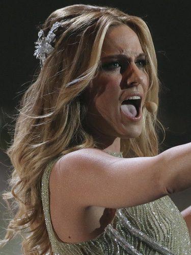Edurne en Eurovision