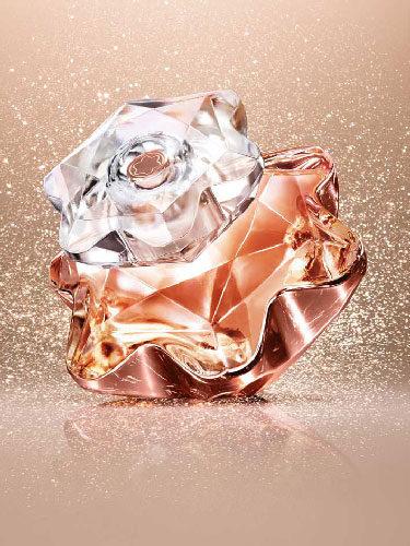 Nueva versión del perfume 'Emblem' de Montblanc