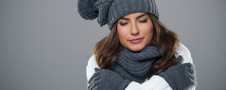 Tienes que llevar un look perfecto y abrigado para ir a la nieve