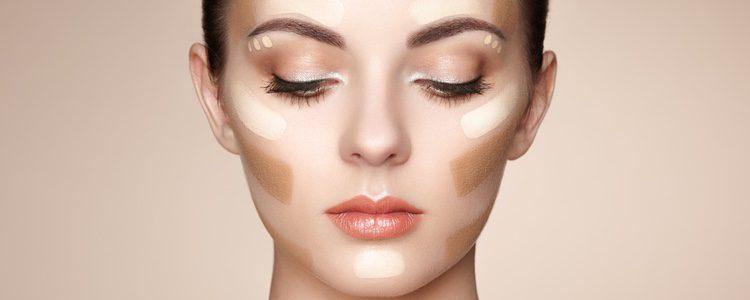 Debes tener claro qué zonas de tu rostro quieres resaltar