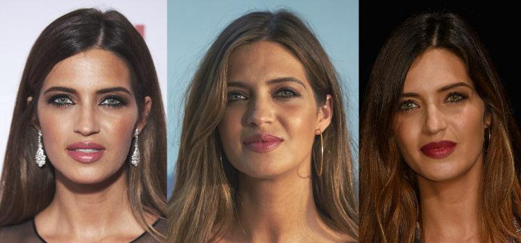 Una piel hidratada es esencial en los makeup looks de Carbonero