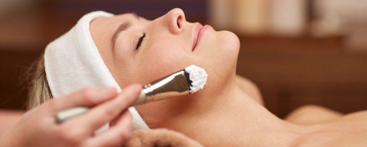 Después de exfoliar la piel hay que dejar un día mínimo de reposo