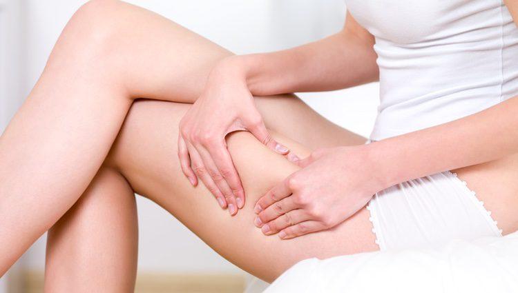 Evita la aparición de celulitis o piel de naranja