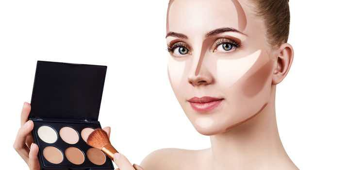 Elige la base correcta en función de tu color de piel