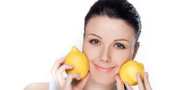 El limón purifica por dentro y por fuera