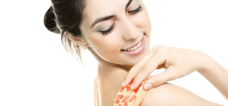 Con el jabón de glicerina tu piel estará siempre hidratada