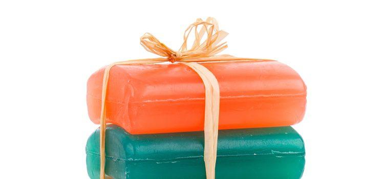 El jabón de glicerina tiene sorprendentes efectos en la piel