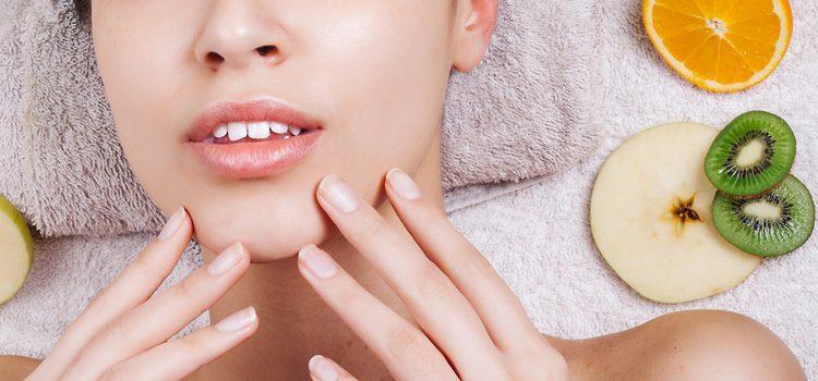 La grasa que se acumula en la piel se reducirá con la propiedades del jabón