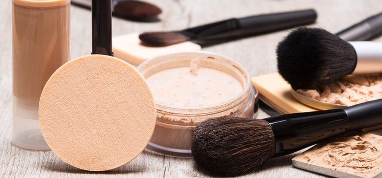 Escoge el maquillaje en función del tono de tu piel
