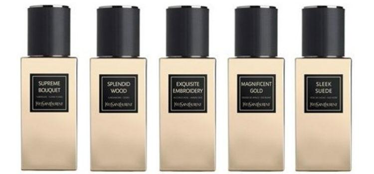 'Le Vestiaire des Parfums Oriental Collection' de YSL
