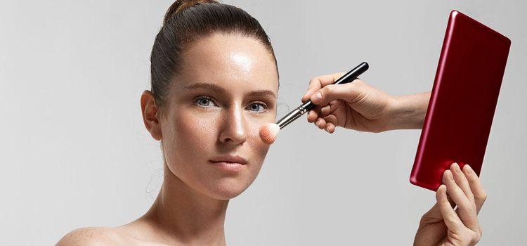 Los herpes tienen muchas causas y puedes disimularlos con el maquillaje