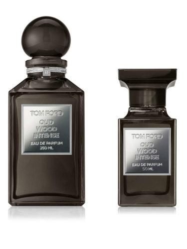 'Oud Wood Intense', el nuevo perfume de Tom Ford