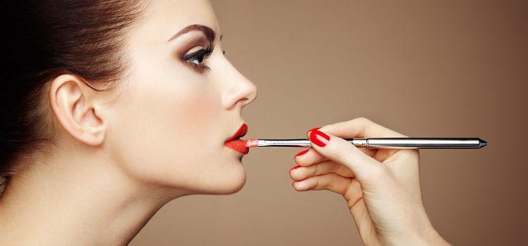 Hay un tipo de maquillaje para que cada tipo de labio resalte