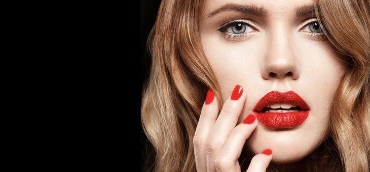 Es importante cuidar los labios y tratarlos con cuidado
